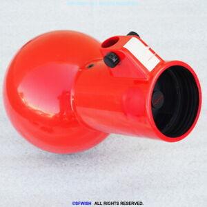 Edmund Scientific Astroscan Telescope *NO Eyepiece! FOR PARTS/REPAIR!*