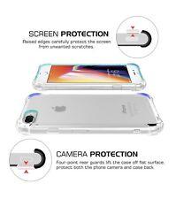 iPhone 7 8 Plus Case Hard TPU Bumper Protective Ultra Hybrid IPhone 7 y 8 Plus