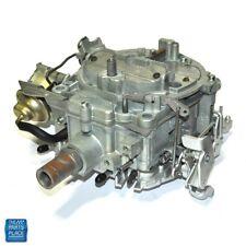 1973 Cutlass 442 Remanufactured Carburetor Cast17054938 Core Charge $150
