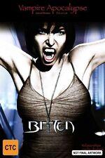 Bitten (DVD, 2009) NEW