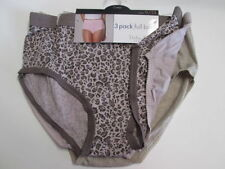 59e32f3c824709 Briefs, Hi-Cuts Plus 2X Panties for Women for sale | eBay