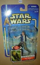 Star Wars 2002 HAN SOLO Endor Raid MOC