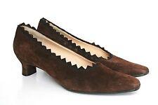 Salvatore Ferragamo Heels Vintage Shoes for Women