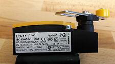 TOP ANGEBOT 4 Stück - EATON Positionsschalter Verstellrollenhebel LS-11/RLA