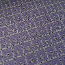 FEUILLE SHEET ARC DE TRIOMPHE N°705 x100 1945 NEUF ** LUXE MNH