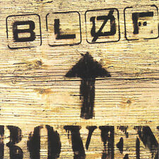 BLOF - BOVEN USED - VERY GOOD CD