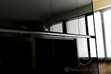 High Gloss Black Kitchen Cabinet Door Fronts - High Quality