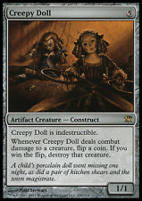 Bambola Raccapricciante - Creepy Doll MTG MAGIC Innistrad Eng
