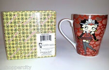 Betty Boop 12oz Coffee Mug with Gift Box Tea