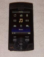 New ListingSony Walkman Nwz-S545 (16Gb) Digital Media Mp3 Player Black. Works great.