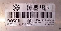 ORI !!! VW T4 2.5 TDI 150 BHP AHY/AXG 074906018AJ 0281010461 IMMO OFF P&P