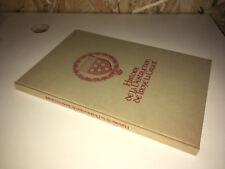 TROIE : HISTOIRE DE LA DESTRUCTION DE TROYE LA GRANT repro Manuscrit 1973 -DC11B