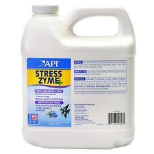 API Stress Zyme 1.89l Aquarium Biological Water Additive