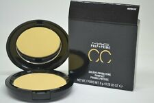MAC Prep+Prime CC Colour Correcting Compact Powder BNIB 0.28oz./8g ~neutralize~