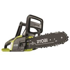 Ryobi One+ 18V Cordless Chainsaw - Skin Only -Push Button Chain Oiling