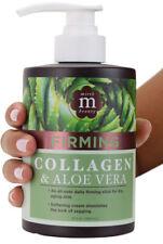 Mirth Beauty Firming Collagen & Aloe Vera Body Cream 15 Fl Oz (444mL)