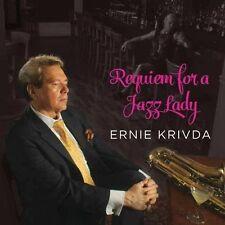 Requiem For A Jazz Lady - Ernie Krivda (2015, CD NEU)