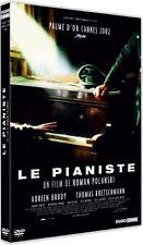 DVD *** LE PIANISTE *** Palme d'or 2002 ( neuf sous blister )