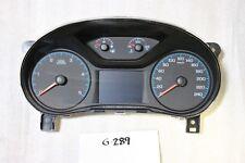 NEW OEM SPEEDOMETER CLUSTER SPEEDO COLORADO 84076682 GM 17 18 19 diesel KPH