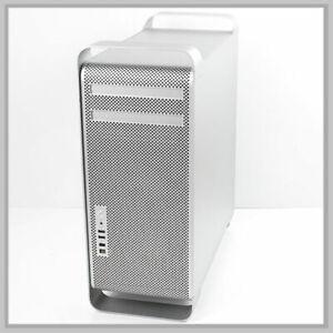 Apple Mac Pro 8 Core Intel Xeon 2.66Ghz 32GB RAM 250GB HD nVidia 8800GT 512MB