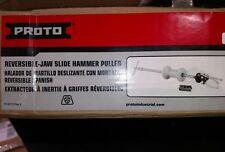 Proto Puller Slide Hammer, J5049