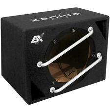 ESX XE12 - Bassreflex Leergehäuse für 30cm Lautsprecher Subwoofer Bass Woofer