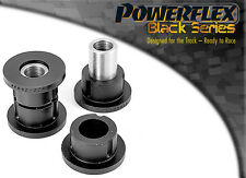 Powerflex BLACK Poly Bush For Rover MGF upto 2002 Rear Outer Hub Mount Bush
