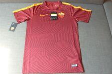 Original Nike AS Roma Rom Trikot Reduziert Größe L Italien Serie A Neu Top