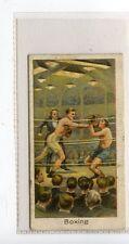 (Jd3295) BOGUSLAVSKY,SPORTS RECORDS 2ND,BOXING,1925,#33