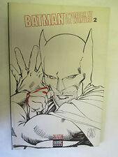 Batman d'Ombre et de Lumière T 2 /Semic Books 2002