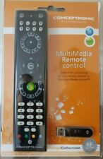 More details for  tv windows multi media control centre remote with usb stick up to 10m