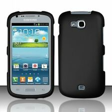 For Samsung Galaxy Axiom R830 / Admire 2 Rubberized Hard Snap on Skin Cover Case