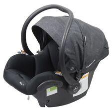 Maxi Cosi Mico Plus Infant Carrier ISOFIX - Nomad Black