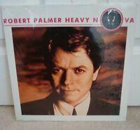 """Robert Palmer – Heavy Nova SEALED Vinyl 12"""" Album EMD 1007 UK 1998"""