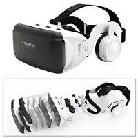 Réalité virtuelle casque VR boîte lunettes 3D lunettes pour les téléphones