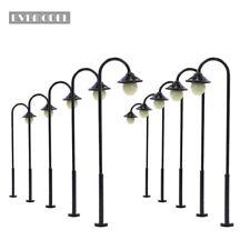 LYM12DE Neu 10 Stk. LED Leuchte Lampen 45mm 12-18V N / TT