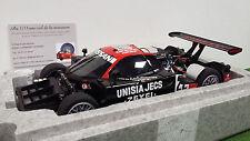 NISSAN R390 GT1 LE MANS 1997 UNISIA JECS PATRESE VAN DE POELE 1/18 AUTOart 89777