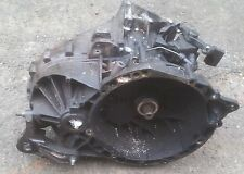 Ford Mondeo Mk4 07-14, 2.0 tdci QXBA engine - 6 SPEED GEARBOX