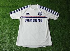 CHELSEA 2013-2014 PLAYER ISSUE FOOTBALL SHIRT JERSEY TRAINING ADIDAS FORMOTION