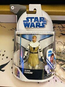 Star Wars Black Series The Clone Wars Target Exclusive Obi-Wan Kenobi In Hand!!