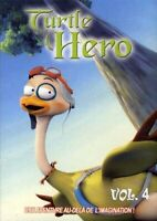 TURTLE HERO - VOL.4 (FRENCH COVER) (DVD)