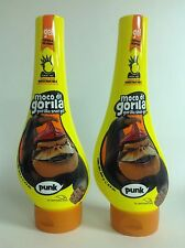2 BOTELLAS GEL MOCO DE GORILA - GORILLA SNOT GEL SQUIZZ - PUNK 11.9 oz