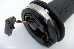 Quick Throttle Adapter Suitable For BMW Model F800GT Ab Year 2013, short Stroke