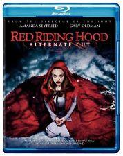 Red Riding Hood  DVD Blu-ray Amanda Seyfried, Lukas Haas, Gary Oldman, Billy Bur
