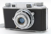 OPTICS NEAR MINT+ KONICA I Made In Occupied Japan Rangefinder from Tokyo Japan
