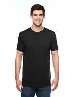 Anvil Mens Anvil Featherweight Tee 351 Size S-2XL