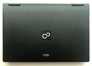 Fujitsu Lifebook E780, Core i5-520M, 8GB RAM, 256GB SSD, Win 10 Pro