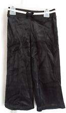GIRLS 18-24 MONTH BLACK VELOR ATHLETIC SWEATPANTS PANTS NWT THE CHILDREN'S PLACE