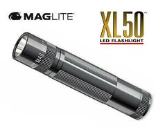 MAGLITE: #XL50-S3016 Multi-Function LED Flashlight w/ 3-Modes. MADE IN USA!