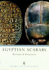 RARE NEW Shire Ancient Egyptian Scarabs Types Mythology Religion Exports Khepri